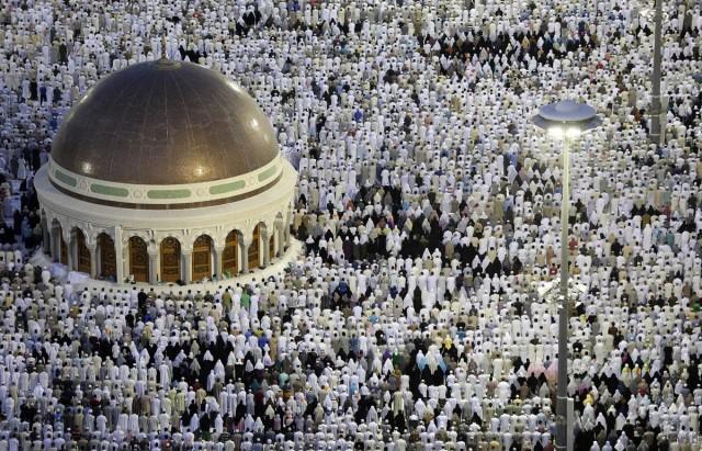 Hajj-Mecca-Saudi-Arabia