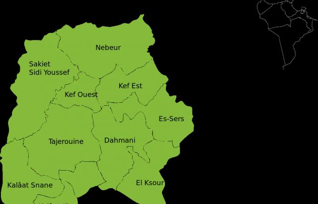 KEF-TUNISIE