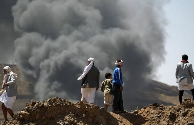 Raid de drones contre Al-Qaida au Yémen