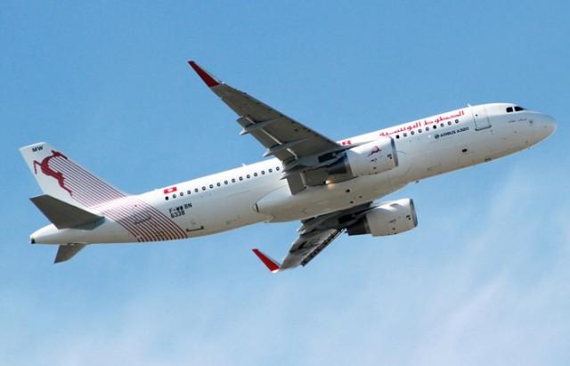 5c1fc595b3ce Tunisair réceptionnera vendredi son nouvel Airbus « A320″