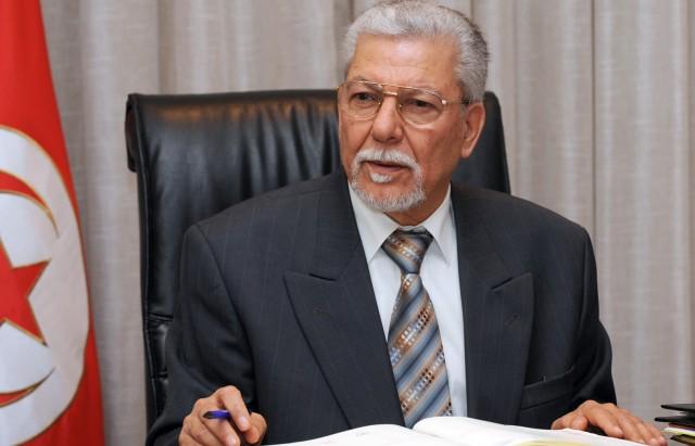 TUNISIA-POLITICS-UNREST