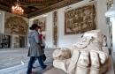Salle du palais du Bardo - Musee National du Bardo - Tunis