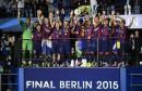 Le Barça de nouveau Roi d'Europe