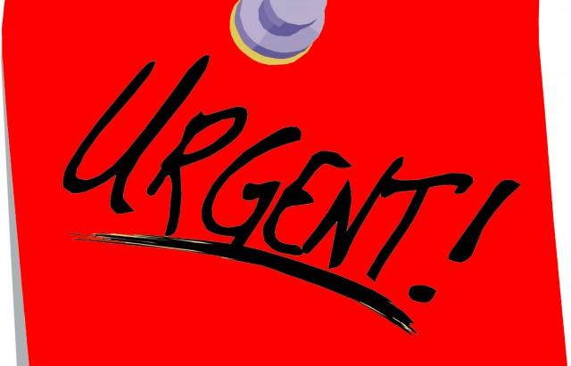 Urgent-odc