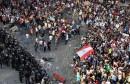 Beyrouth Plus de 70 blessés dans des manifestations contre les ordures