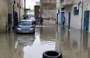 Inondations-Tunis