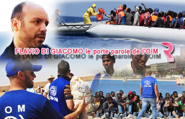 Flavio Di Giacomo-RTCI