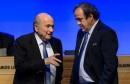 FIFA_ Blatter et Platini suspendus pour 90 jours