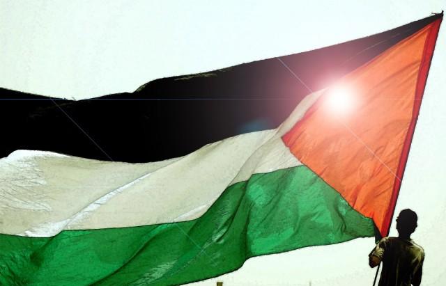 The-Palestine