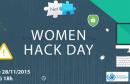 Women Hack Day-RTCI