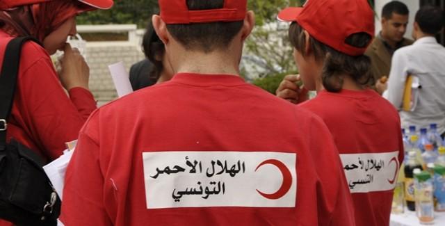 Croissant-Rouge-tunisien