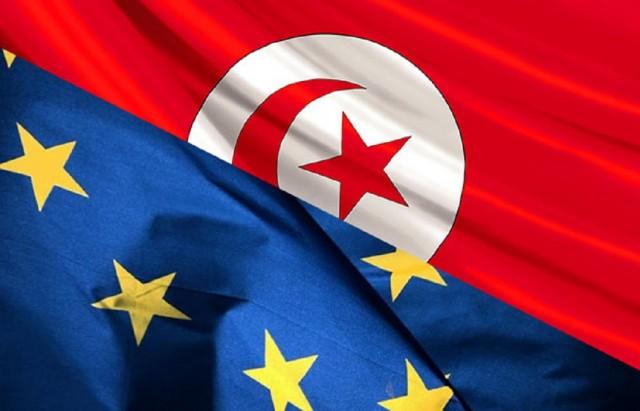 Union européenne : décaissement de 100 millions d'euros à la Tunisie