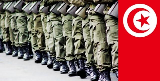 militaire-tunisie
