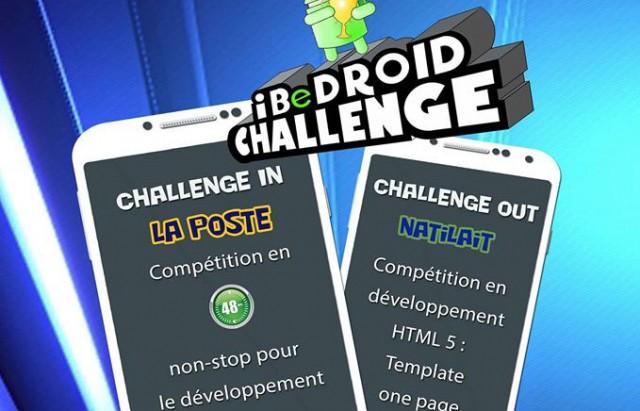 Ibedroid-challenge