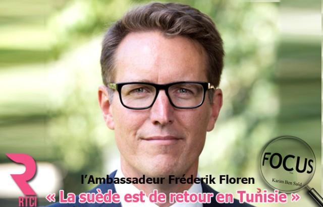 ambassadeur de suede-tunis-RTCI