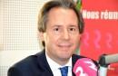 Pedro Lourtie, ambassadeur du Portugal en Tunisie
