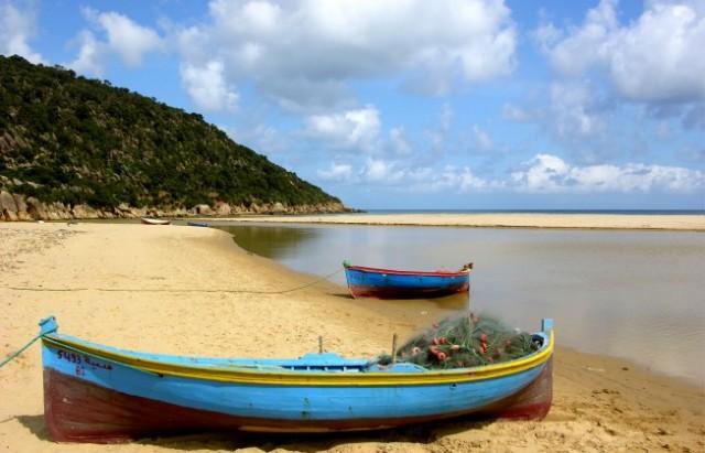 Cap Serrat -tunisie