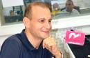 directeur du festival. Hammamet, Moez Mrabet RTCI