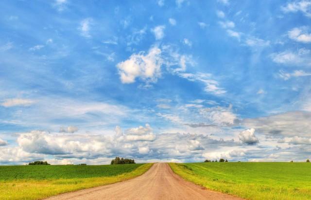 quelques nuages sur la plupart des régions