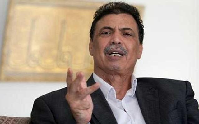 Bouali mbarki la situation de la tunisie est for Mohamed mbarki