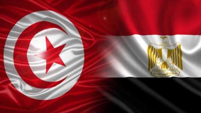 tunisie-egypte-