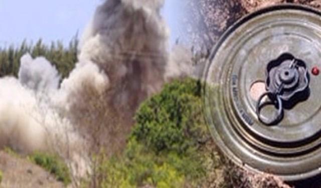 Kasserine-mine