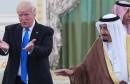 QATAR-USA-Arabie-saoudi
