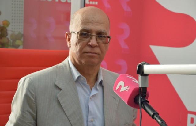 mokhtar mostaycer
