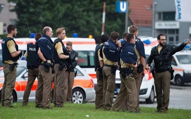 police-munich