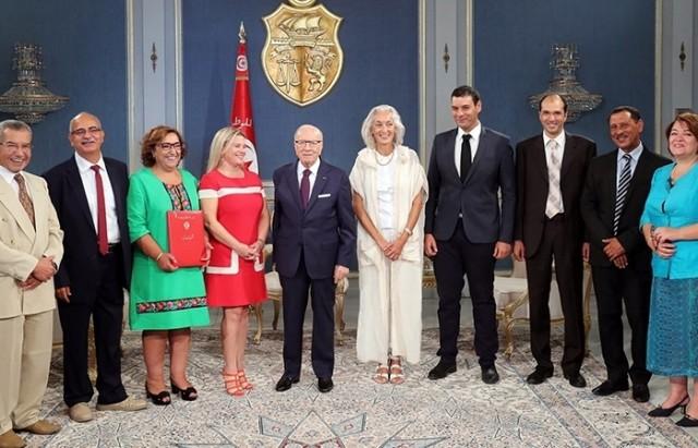 BCE plaide pour l'amendement progressif des lois sur l'héritage et l'égalité — Tunisie