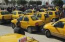 greve-taxi-tunisie