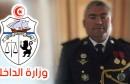 Le colonel major de police