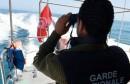 garde maritime clandestine