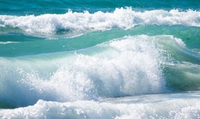 mer agitée sur le nord