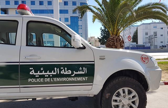 police-environnement