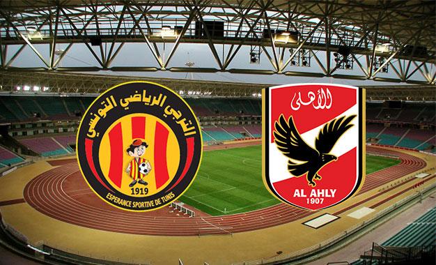 Esperance-Al-Ahly-1