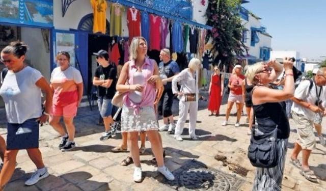 Le secteur du tourisme- croissance notable en 2018