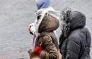 une nouvelle vague de froid sur la Tunisie à partir du mercredi prochain