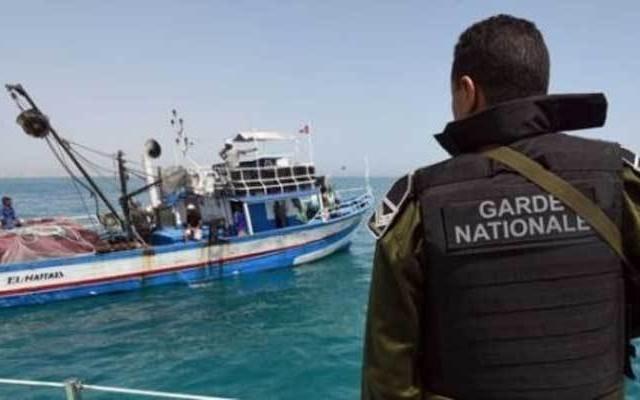Mahdia- Deuxieme corps repêché un des immigres clandestins disparus depuis samedi