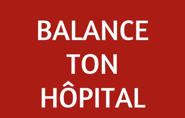 balancetonhopital