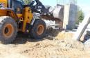 Constructions anarchiques à Carthage