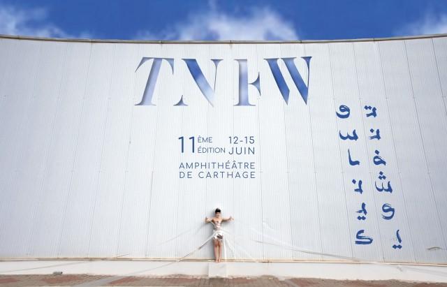 La Fashion Week de Tunis