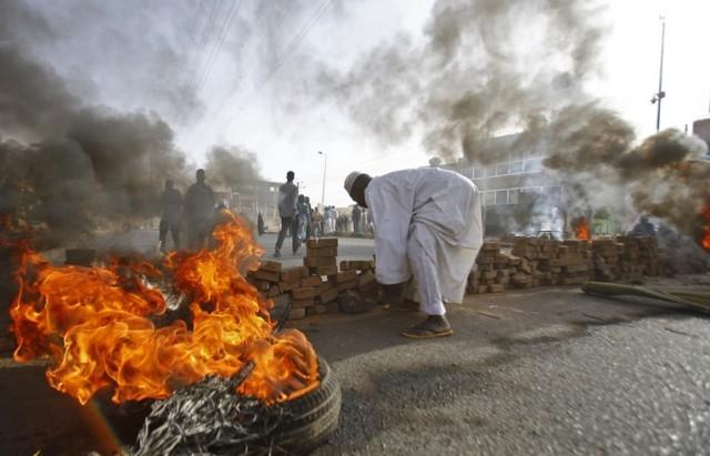Soudan- plus de 35 morts dans la dispersion du sit-in a Khartoum