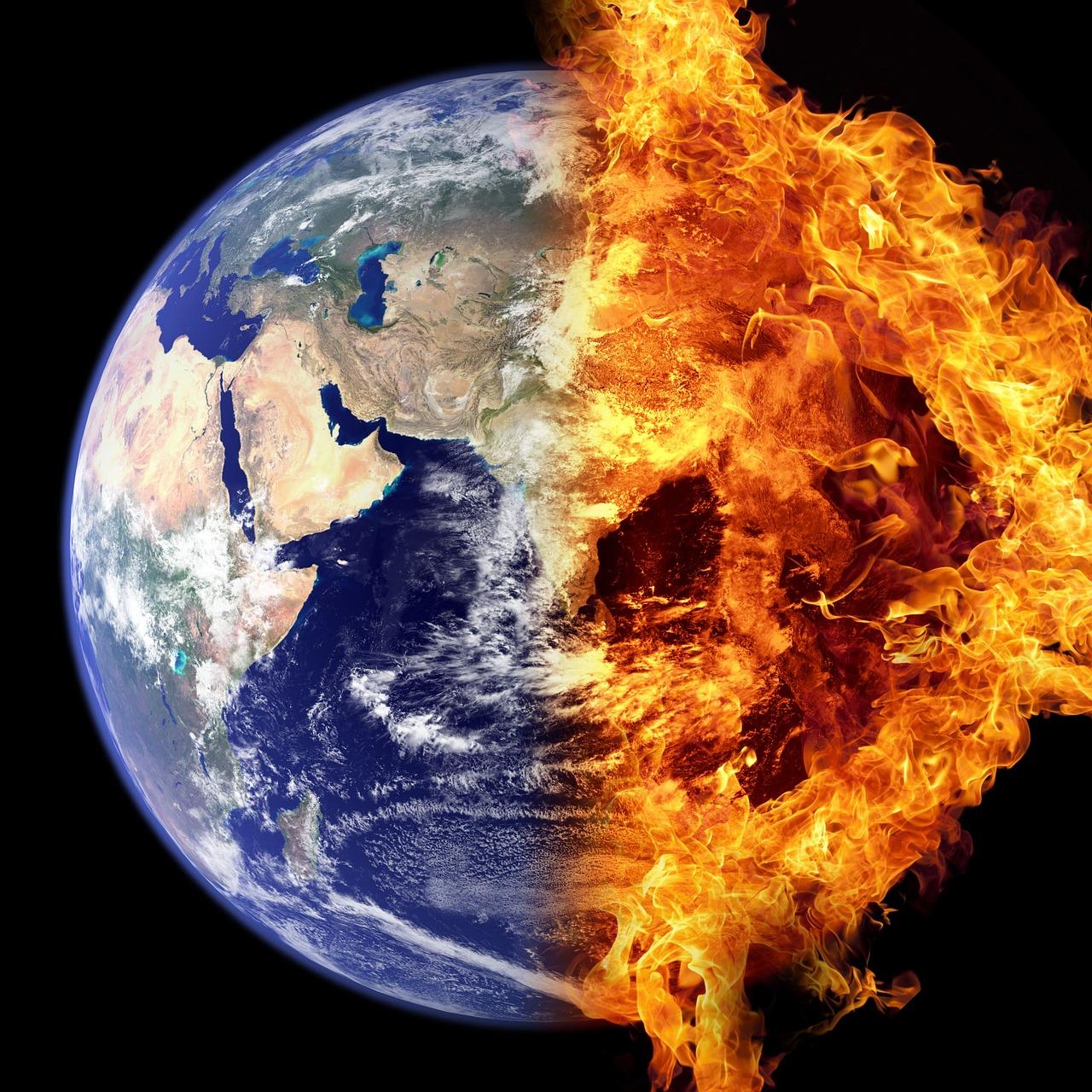 Réchauffement-climatique-
