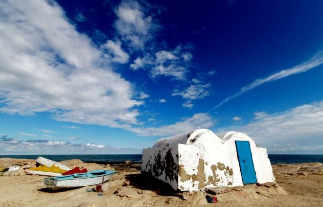 nuage tunisie