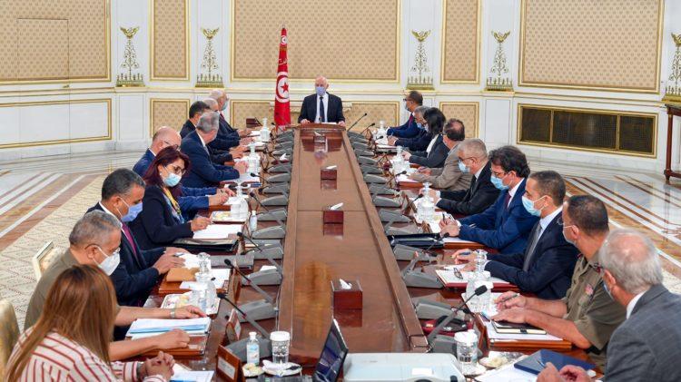 conseil de sécurité nationale