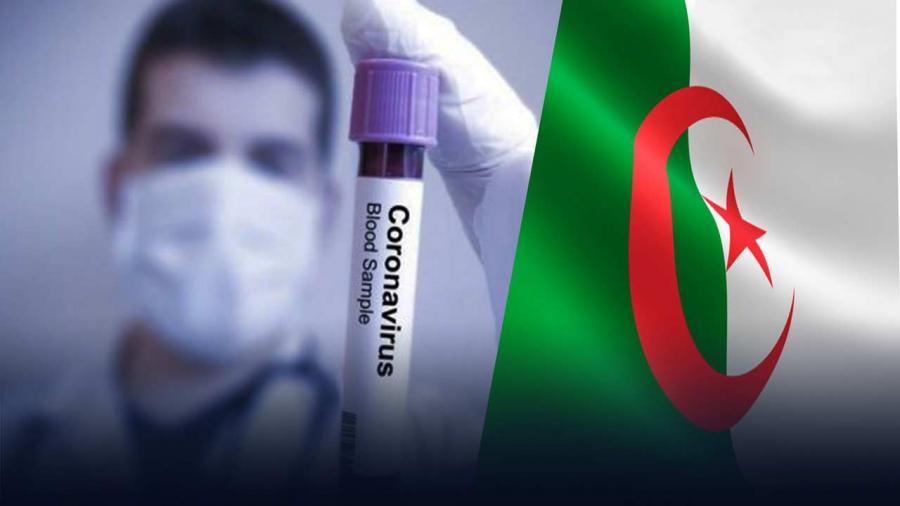 coronavirs_algerie