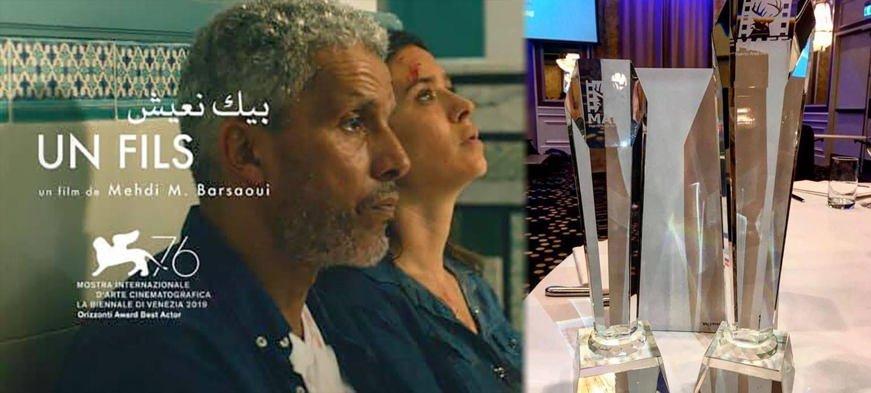 Cinema un Fils de Mehdi Barsaoui laureat