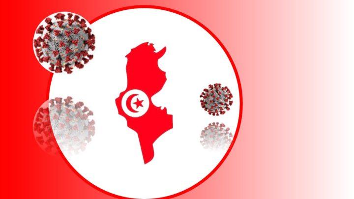 covid tunisie