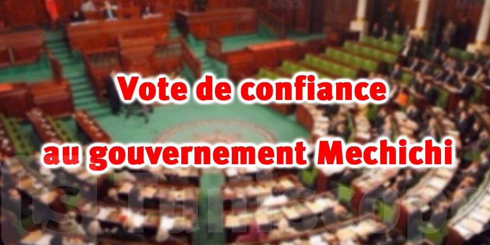 vote de confiance